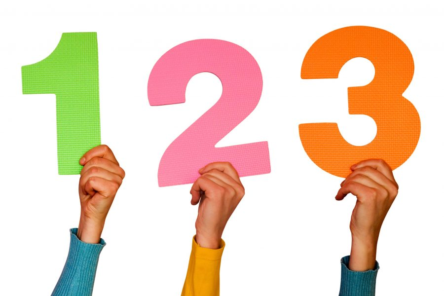 Think in Threes