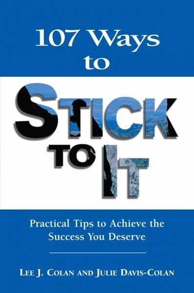 107 Ways book cover