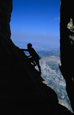 Climber image