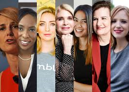 Female CEOs