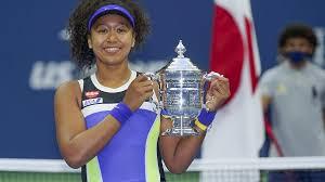 Naomi Osaka tennis