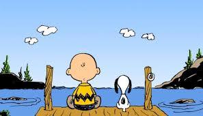 Peanuts Wisdom