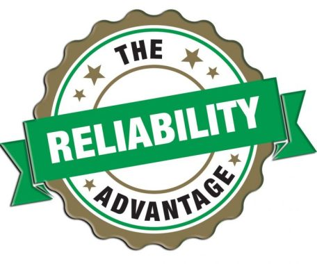 Reliability Seal