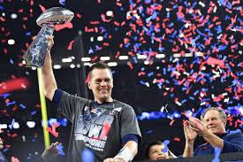 Super Bowl victory