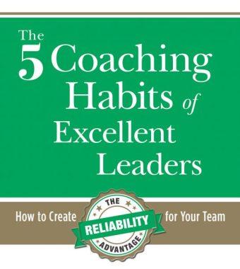 The 5 Coaching Habits