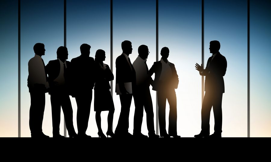 business-people-silhouette