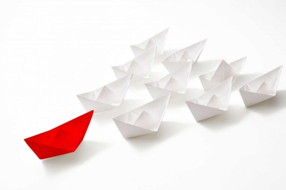 leading-origami