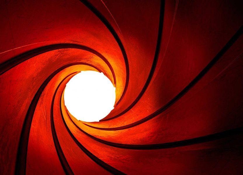 spiral-tunnel