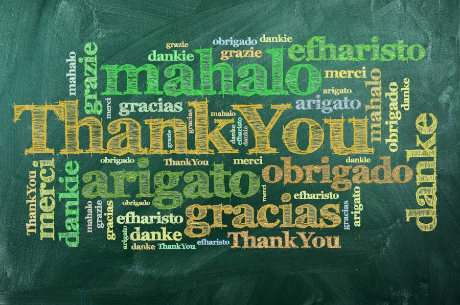 7 Simple Ways to Say 'Thank You' to Your Team