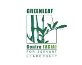 Greenleaf Centre for Servant Leadership - Asia