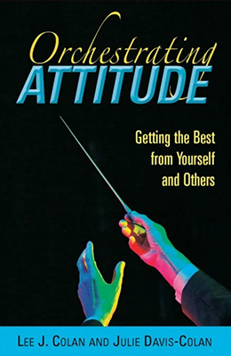 Orchestrating Attitude