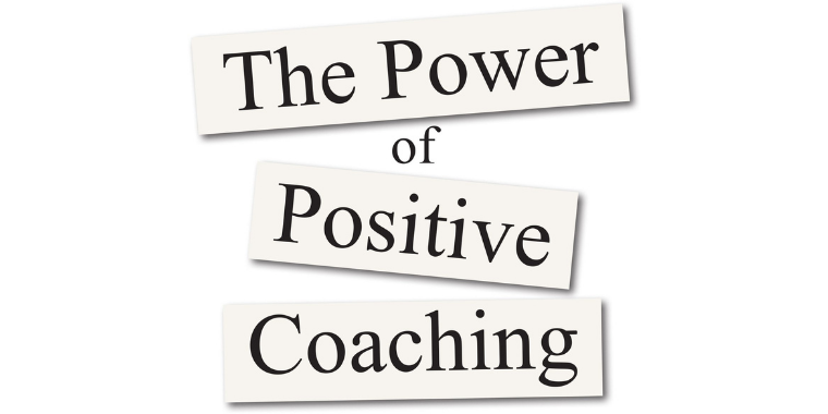 Positive Coaching Quotes